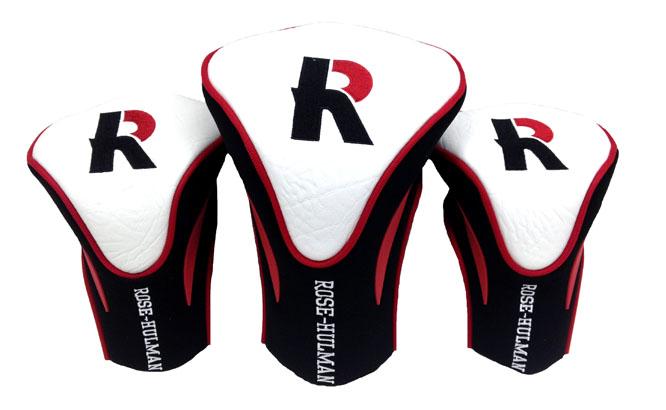 Team Golf 3-Pack Golf Club Head Covers