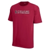 Gear Cardinal Red T-Shirt