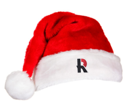 Logofit Santa Hat