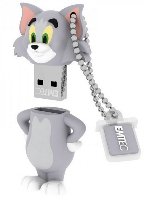 EMTEC Flash Drive Tom