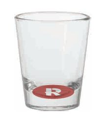 Neil 1 oz. Shot Glass