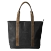 Carolina Sewn Leather Tote thumbnail