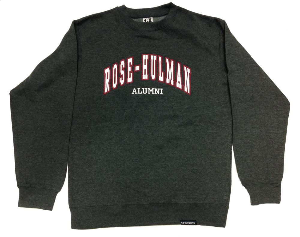 Ci Sport Hooded Alumni Sweatshirt