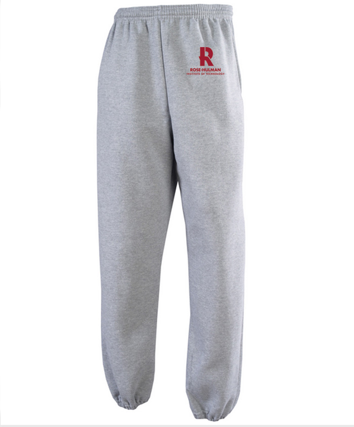 Russell Gray Sweatpant