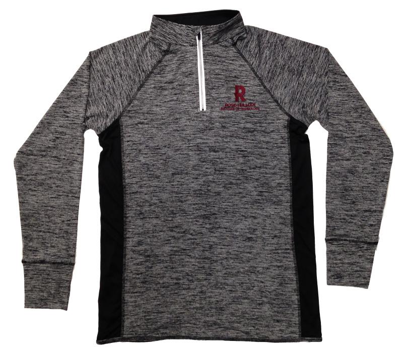 CI Dry-Tek 1/4 Zip Shirt