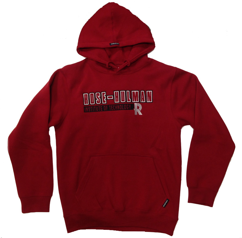 CI Sport Hooded Sweatshirt