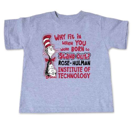 College Kids Toddler T-Shirt