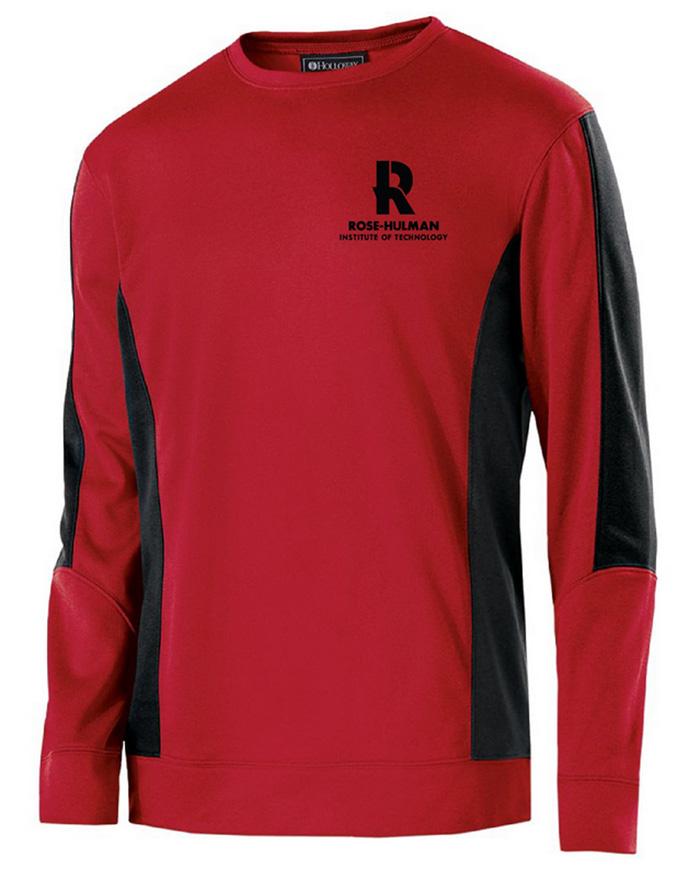 Holloway Long Sleeve Shirt