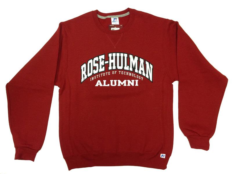 Russell Alumni Sweatshirt