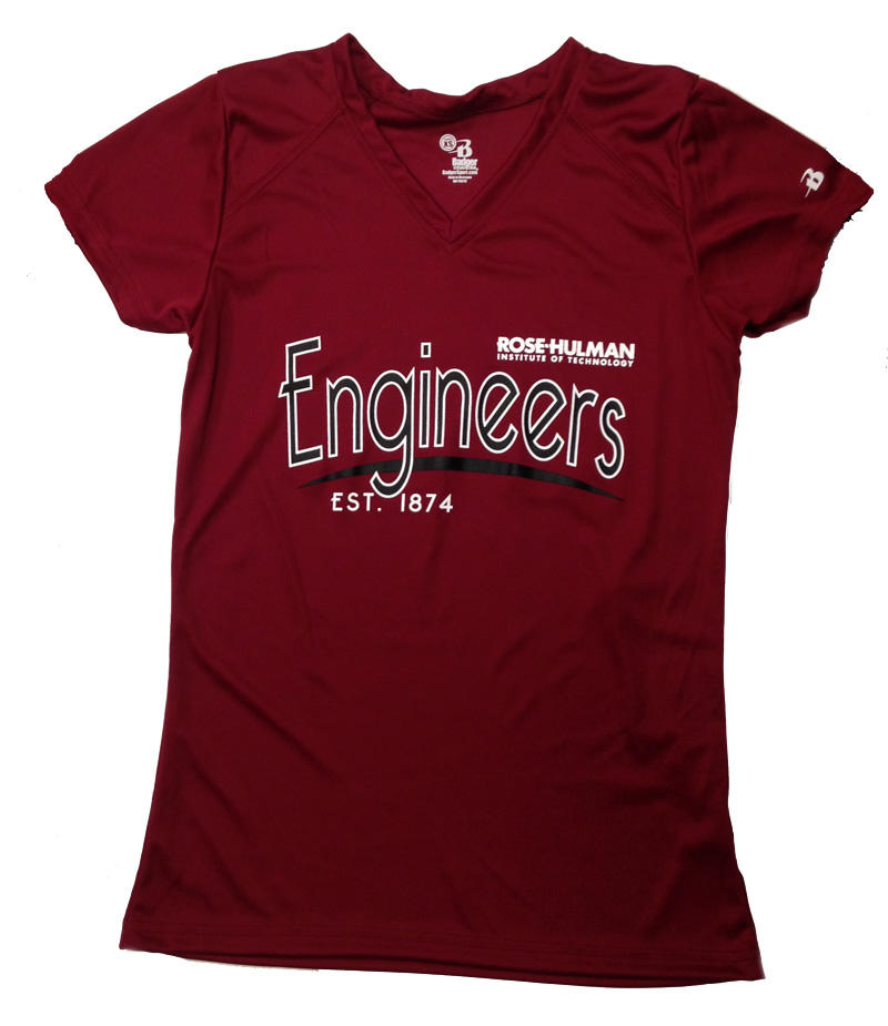 Badger Ladies T-Shirt