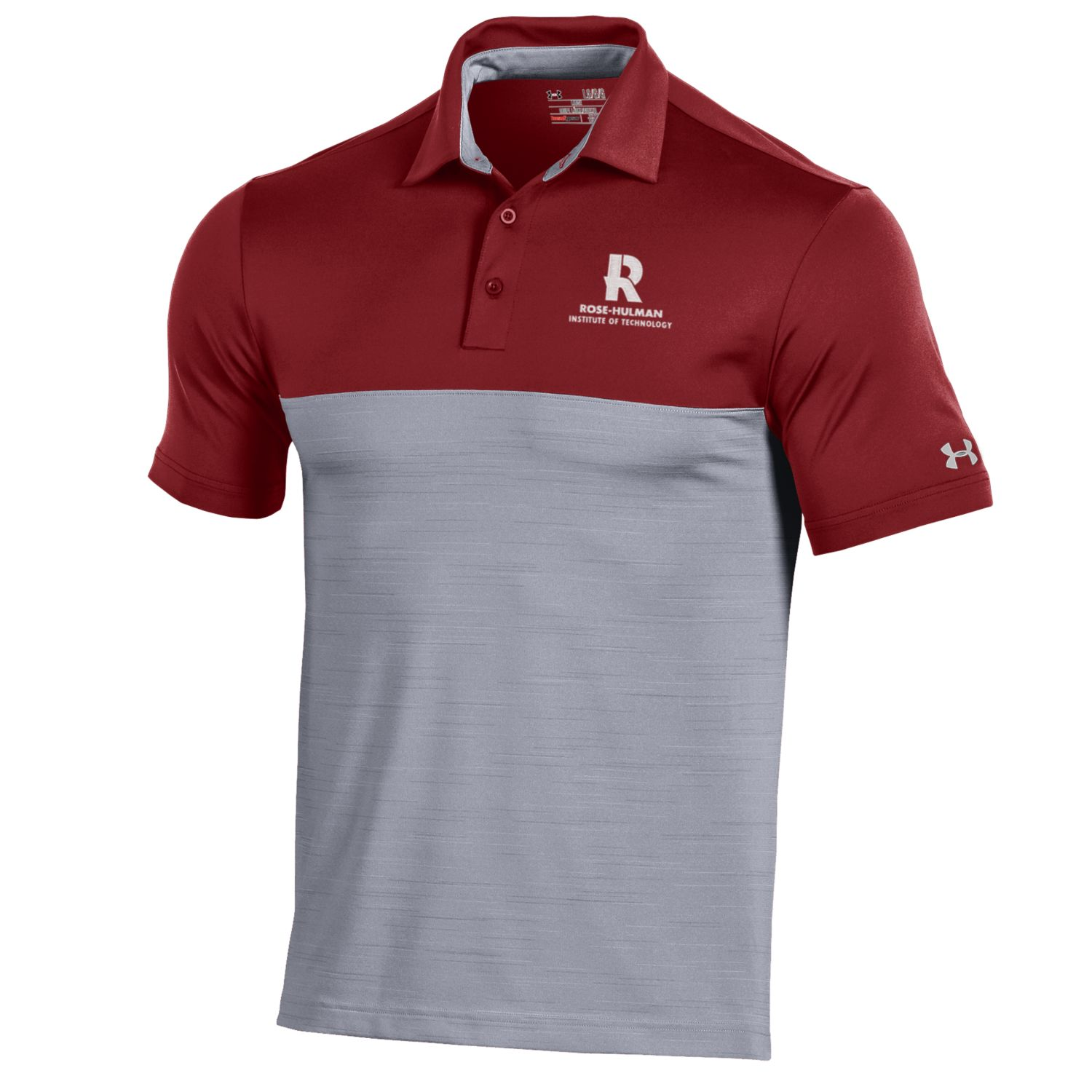 Under Armour Colorblack Polo Shirt