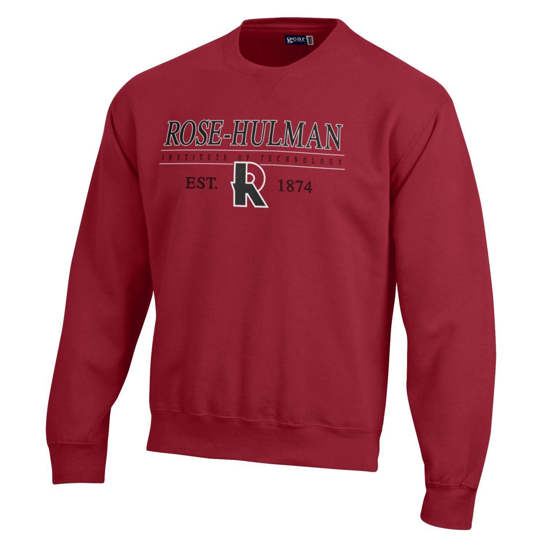 Gear Sweatshirt