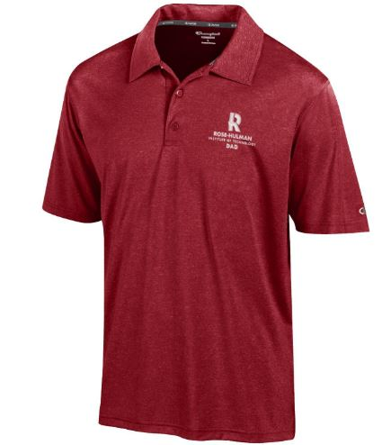 Champion Dad Polo Shirt