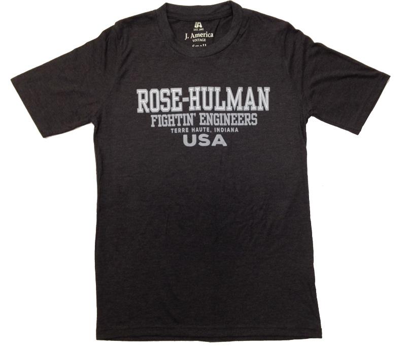 J America Vintage Triblend T-Shirt