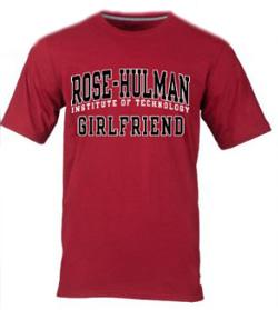 Russell Girlfriend T-Shirt