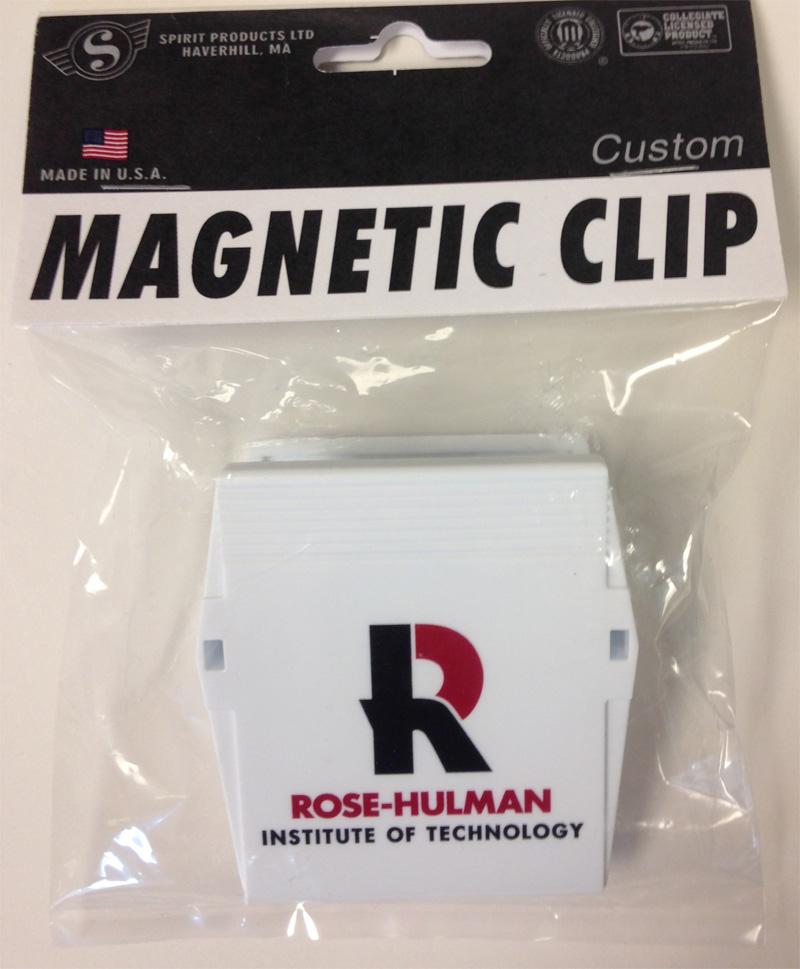 Spirit Magnetic Clip
