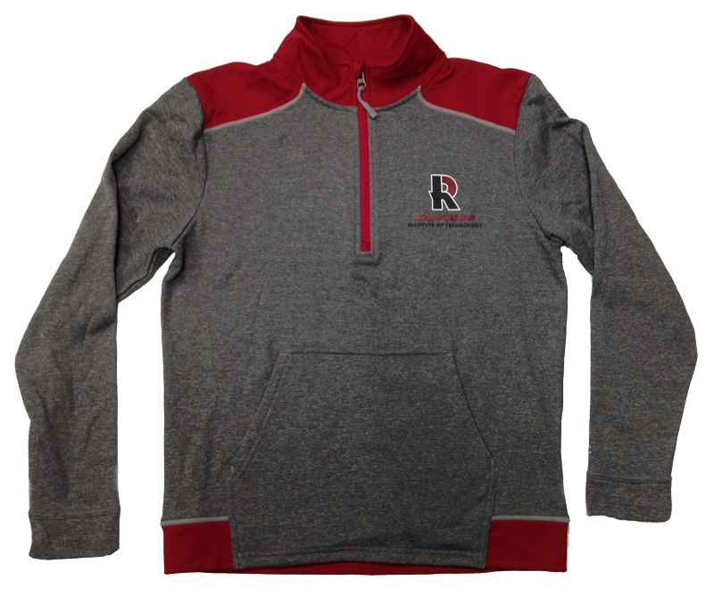 Champion 1/4 Zip Sweatshirt