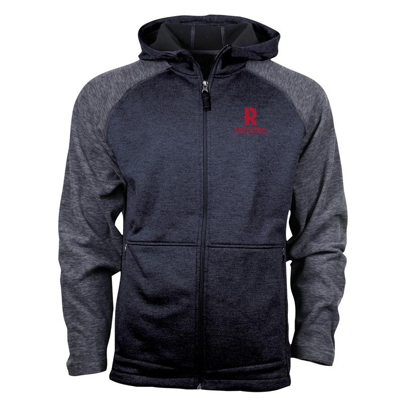 Ouray Fleece Hooded Jacket