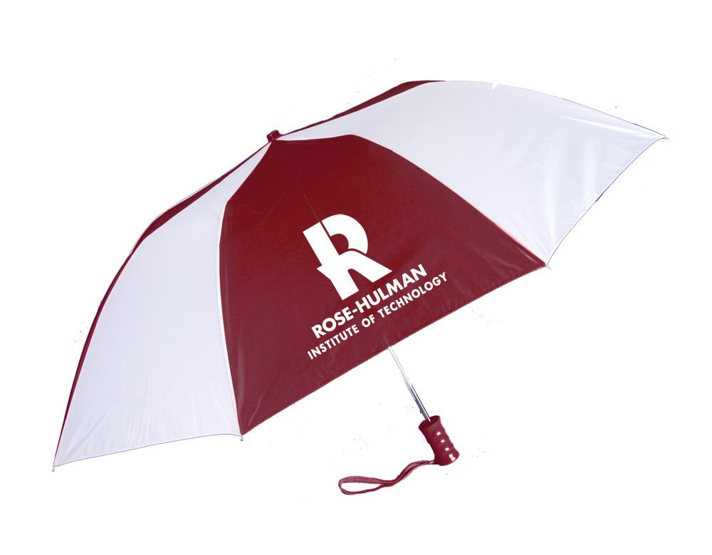 Image for Storm Duds Folding Umbrella