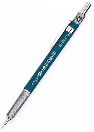 Image for Alvin Draft-Matic Mechanical Pencil .7mm