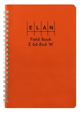 Image for ELAN Field Book