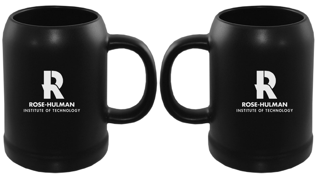 Image for LXG Black Stein Mug
