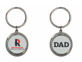 Image for Neil Dad Keytag