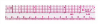 Cover Image for Westcott Graph Ruler W-20