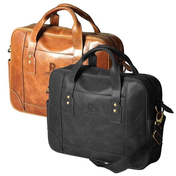 Image for Carolina Sewn Leather Business Case
