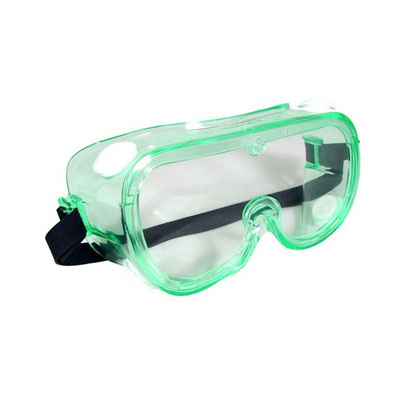 Cover Image For Radians Chemical Splash Goggles