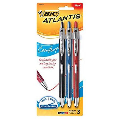 Cover Image For Bic Atlantis Comfort