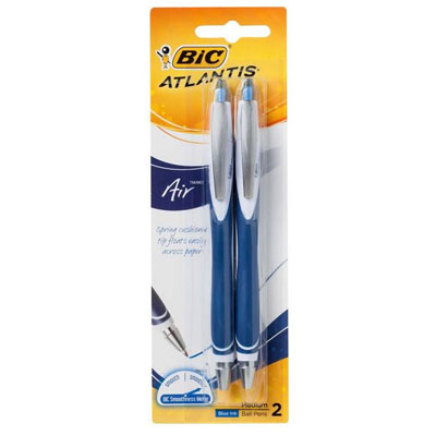Cover Image For Bic Atlantis Air