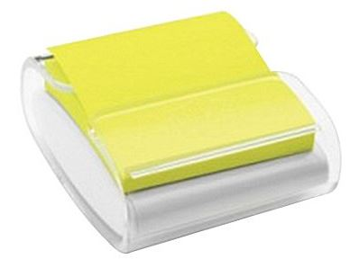 Image For Post-It Pop-Up Note Dispenser