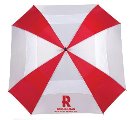 Cover Image For STORM DUDS OVERSIZED SQUARE GOLF UMBRELLA