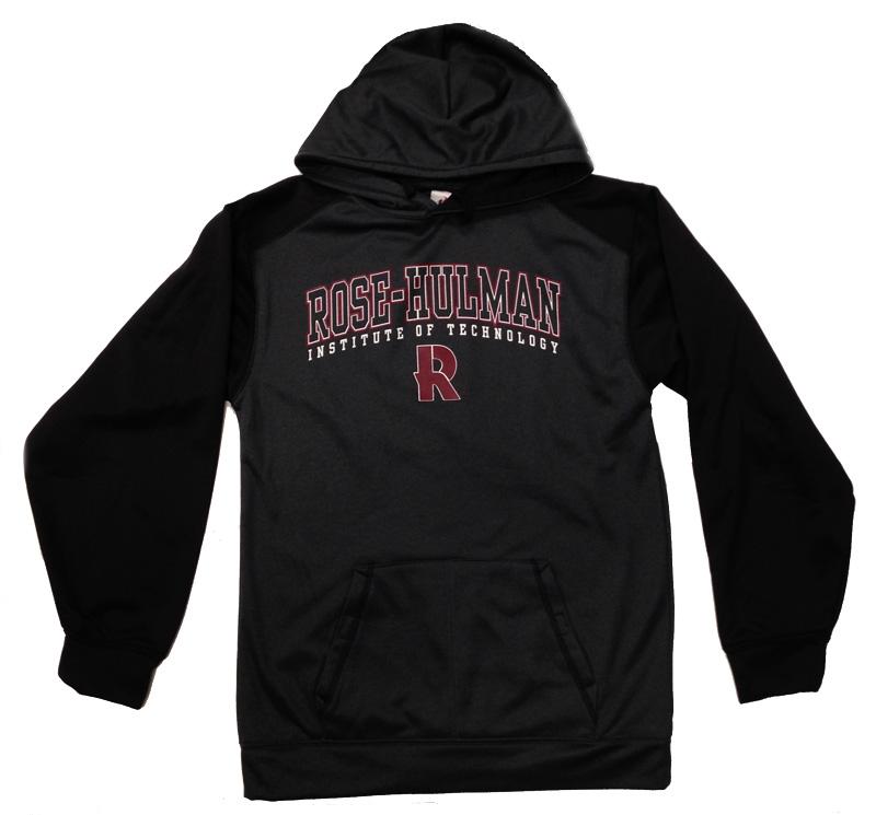 Image for Badger Hooded Sweatshirt