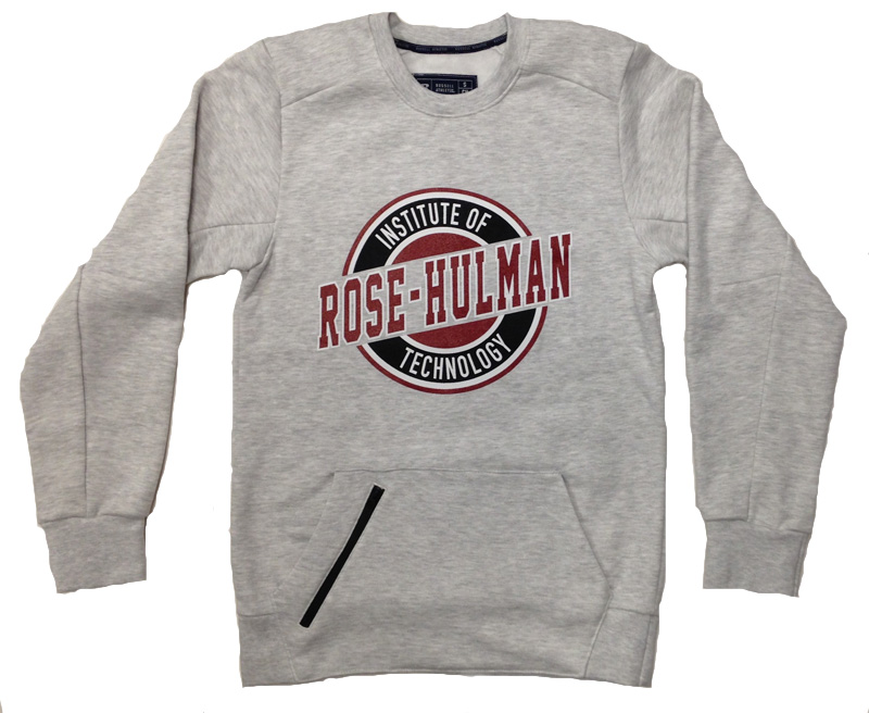 Image for Russell Gray Sweatshirt