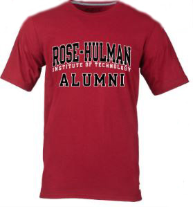 Image for Russell Alumni T-Shirt