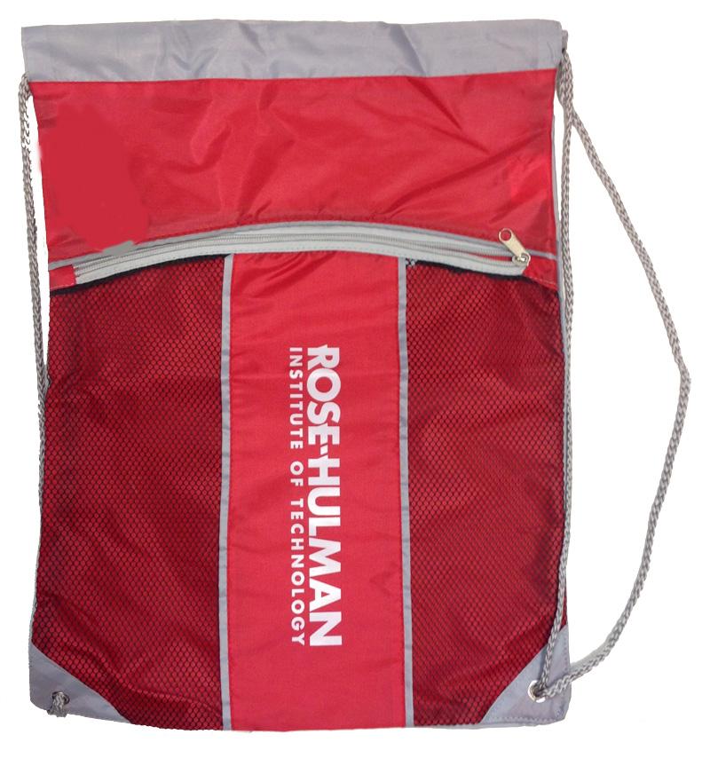 Image for Spirit Drawstring Bag