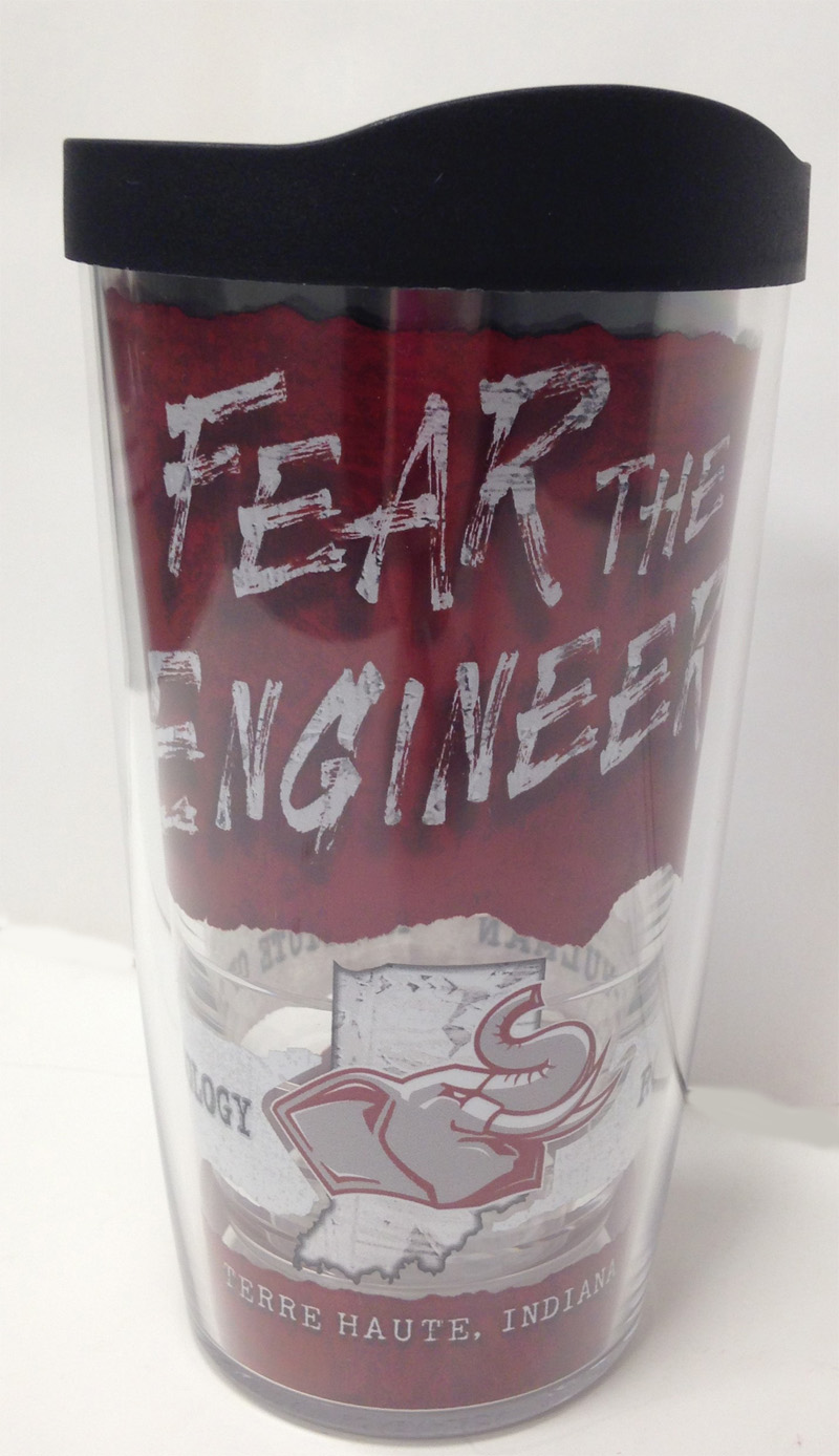 Image for Tervis 16 Oz. Tumbler