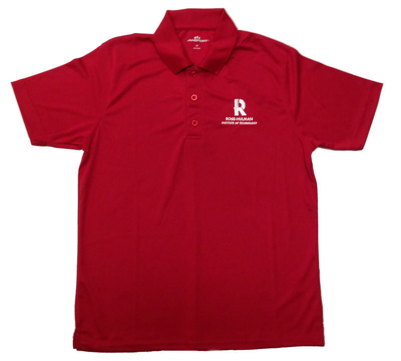 Image for Vantage Polo Shirt