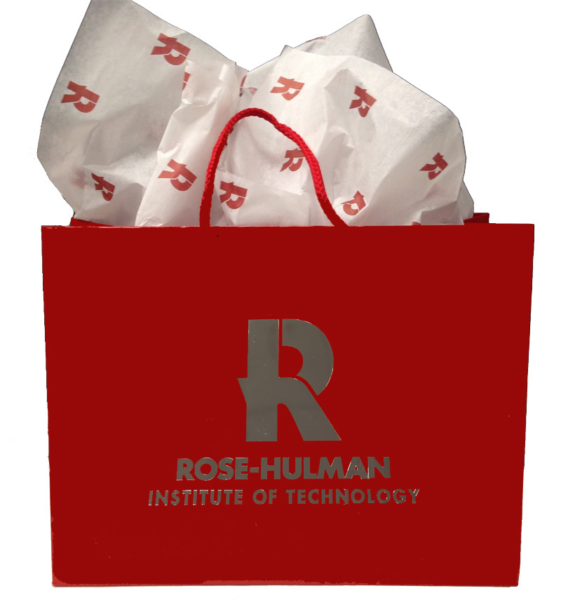Cover Image For Large Gift Bag