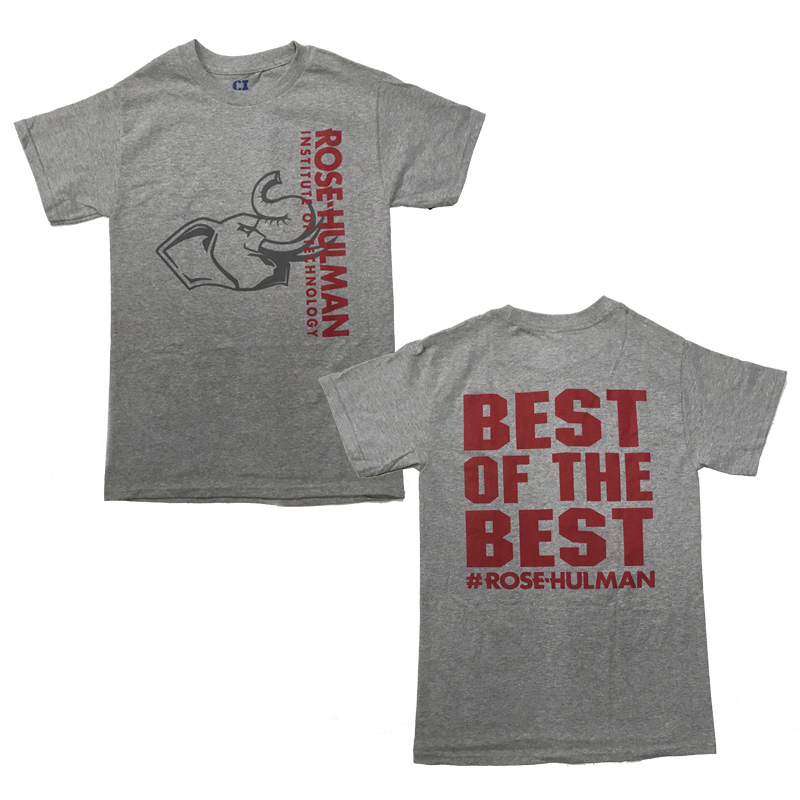Image for CI Sport Gray T-Shirt