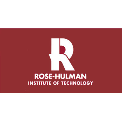 Image For 3'x5' Rose-Hulman Flag