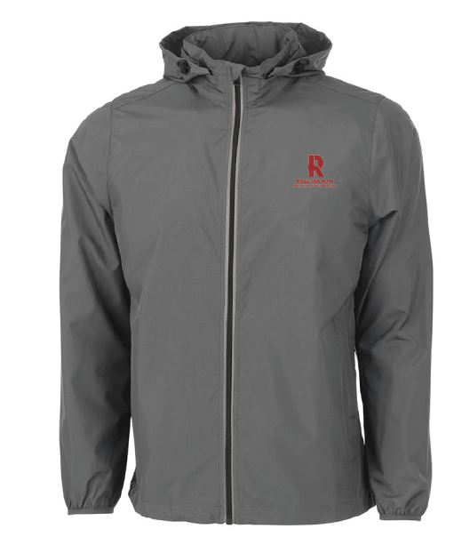Image For Charles River Rain Jacket