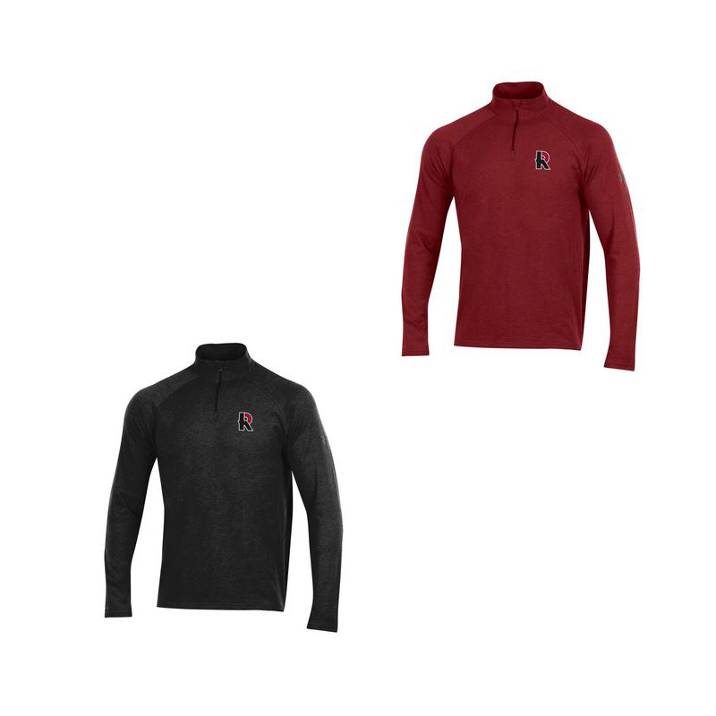 Image For Under Armour Heat Gear 1/4 Zip