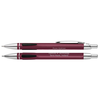 Image For Amsterdam Burgundy Mechanical Pencil