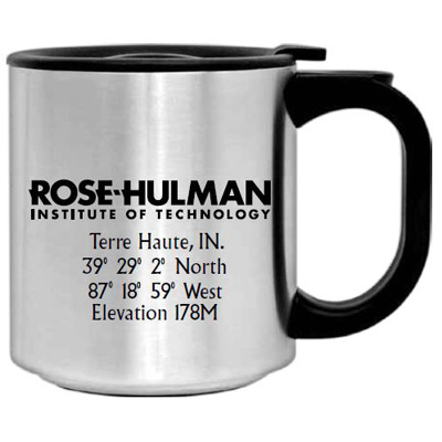 Technology Ss MugRose Hulman Nordic Of Bookstore Coffee Institute 80PkwnO