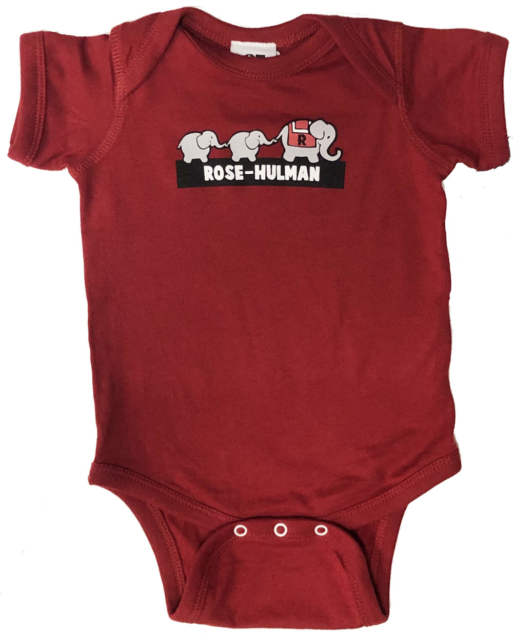 Image For CI  Infant Onesie