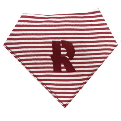 Image For Creative Knitwear Stripe Bandana