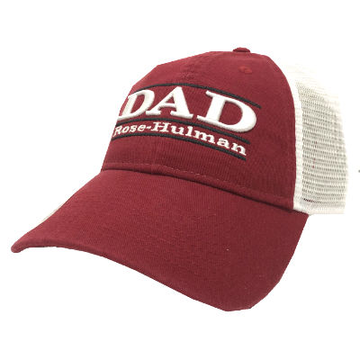 Image For The Game Dad Hat
